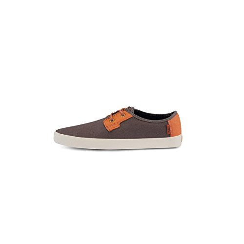 09a33254d7ff72 Vans   Vance authentic autumn black men shoes casual shoes  Buy Online at Low  Prices in India - Amazon.in