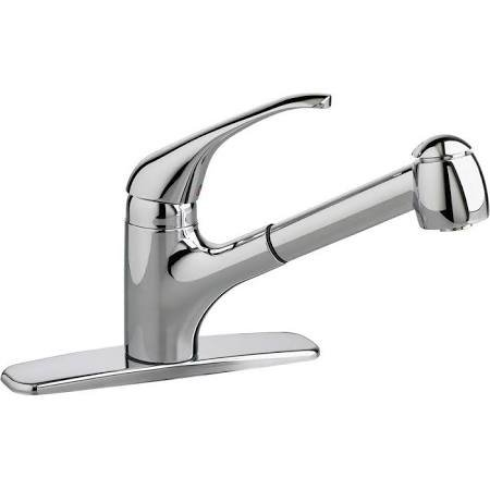 American Standard 4205.401.002 Reliant Kitchen Faucet in Chrome
