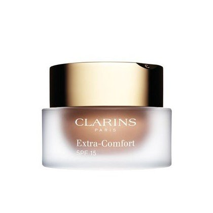 Clarins Extra Comfort Foundation SPF15 - # 108 Sand 30ml/1.1