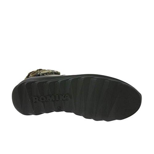 Romika Vegas 08 Mid Boots Moro