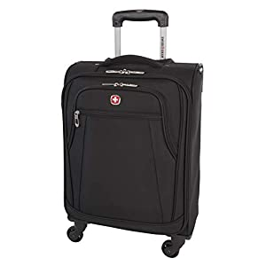 Cross Country International Carry-on - Spinner Luggage