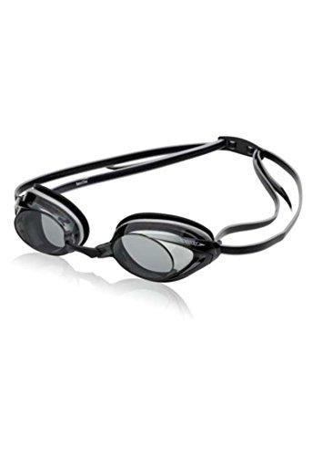 Speedo Vanquisher 2.0 Goggles, Purple