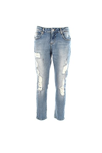 Jeans Donna Ltb 29 Denim 50869.13502 Primavera Estate 2016