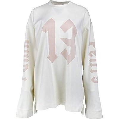 PUMA x Fenty by Rihanna Long Sleeve Graphic Crew Neck Tshirt XL