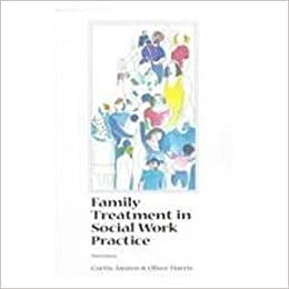 Family Treatment in Social Work Practice by Curtis Janzen (1997-01-01)