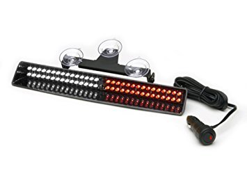 Whelen Led Light Bars - Whelen Engineering Slim-Miser LED Series Light - Red/White
