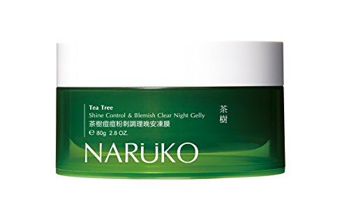naruko-tea-tree-shine-control-blemish-clear-night-gelly-sleeping-mask-extra-large-28oz