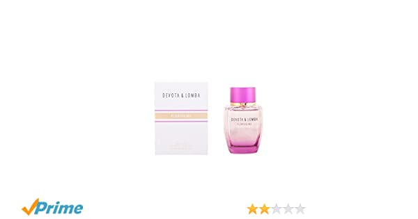 Devota & Lomba Florissima Agua de Perfume Vaporizador - 100 ml