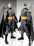 DC Comics Secret Files Series 2 Unmasked Bruce Wayne / Batman Action Figure