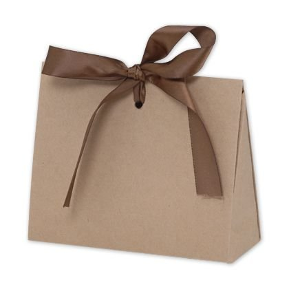 Kraft Purse Style Gift Card Holders, 4 1/2 x 2 x 3 3/4