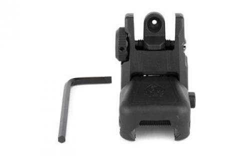Ruger 90415 Rapid Deploy Rear Rail by Ruger