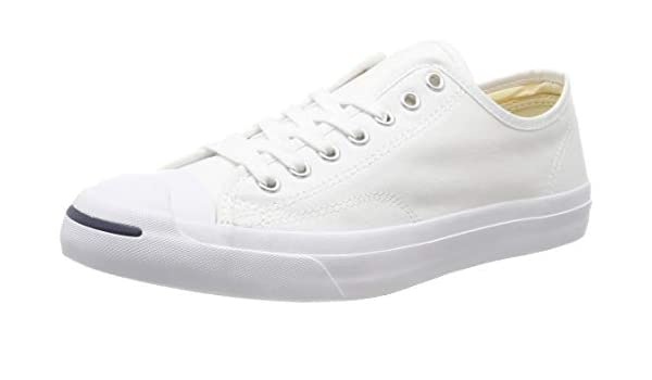Fashion Converse Jack Purcell Low Profile Low Top Shoes Mens