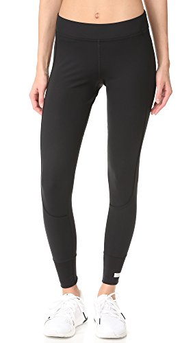 adidas by Stella McCartney Women's Performance 7/8 Tights, Black, Large