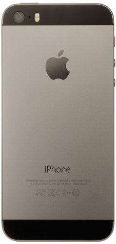Apple iPhone 5S, AT&T, 16GB - Space Gray (Renewed) by Apple (Image #4)
