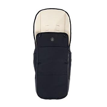 Amazon.com: Mutsy IGO saco para carriola, color negro: Baby