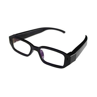 16GB 720P DV Camera Eyewear Recorder DVR Digital Glasses Video Cam Camcorder
