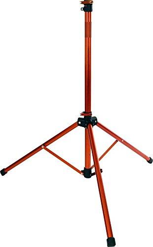 Kuat Racks Tri Doc - Trail Doc Stand - Orange Anodized by Kuat Racks