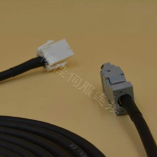 ShineBear MFECA0030EAM Encoder Feedback Cable 750w Servo Motor ...