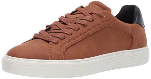 Tommy Hilfiger Men's Opal Sneaker Brown/Multi 10 Medium US