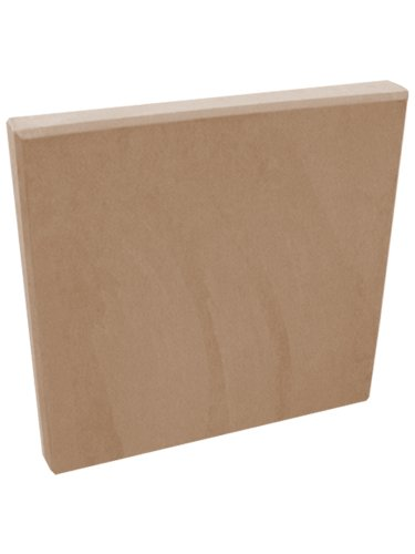 Acoustimac Sound Absorbing Panel SUEDE 2' x 2' x 2
