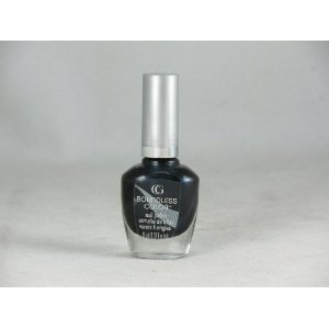 Cover Girl Boundless Color Nail Polish Midnight Magic 610