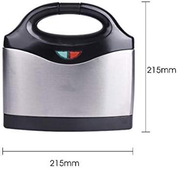 NLRHH Sandwich Maker Toastie avec Home Sandwich Machine Multifonction Petit déjeuner Machine Peng