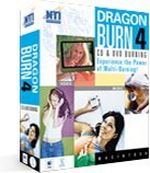 NTI Dragon Burn 4.5. THE Best Burning Software for Mac.
