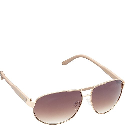 union-bay-womens-u536-tan-aviator-sunglasses-tan-62-mm