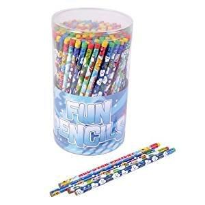 Dental Pencils - Dental Pencil Tub, tub of 144