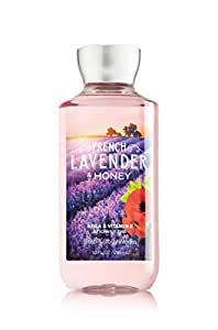 Bath and Body Works French Lavender and Honey