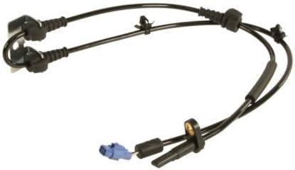 Strawman Auto Front Left Premium ABS Wheel Speed Sensor for 07-13 Suzuki SX4 Drivers Side