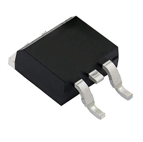 MOSFET Pack of 1 IXTA1N170DHV