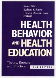Download Health Behavior and Health Education: Theory, Research, and Practice 3th (third) edition pdf epub