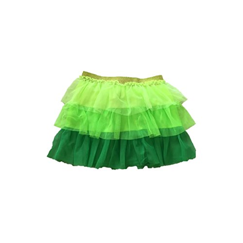 St. Patrick's Day Baby Girls Tutu Skirt