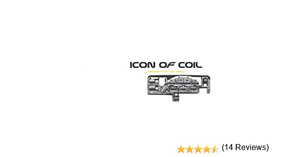 Icon of coil serenity is the devil amazon music stopboris Image collections
