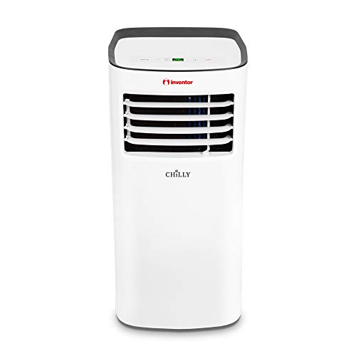 Inventor Chilly 9.000BTU Portable Air Conditioner with new R290