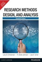 Research Methods Design and Analysis (Research Methods Design And Analysis 12th Edition)