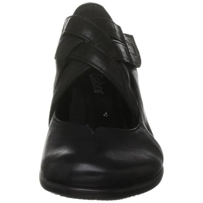 Scarpe E Borse Da Donna Col Tacco Gabor Shoes 4447157 Con