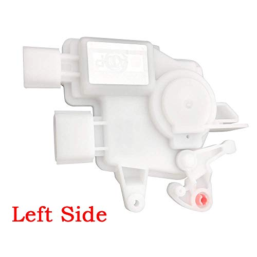 (Driver Power Insight Front/Rear Left Door Lock Actuator for Honda Acura Accord # 72155-SDA-A01)