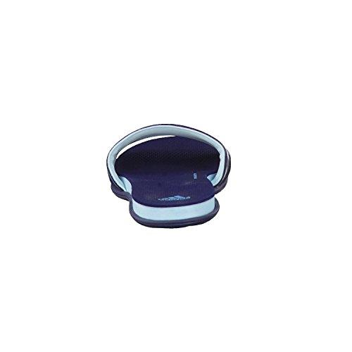 Damen amp; Dusch adidas Turquesa Badeschuhe Azul Gris Marino CBqaA