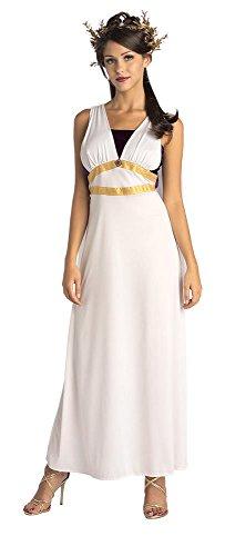 Roman Maiden Adult Costume (Roman Maiden Adult Costumes)