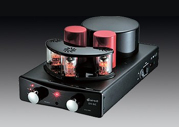 Dared Dv-6c Tube Hybrid Integrated Amp