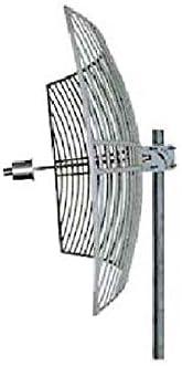ALFA Network AGA-5828T 5.8 GHz Grid Antenna 28 dBi