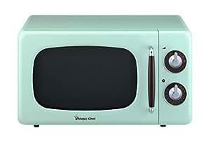 Amazon.com: Magic Chef MCD770CM 0.7-Cu. Horno de microondas ...