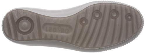 Tanaro Marrone 57 Clay Donna Dark Legero Sneaker fwqFada