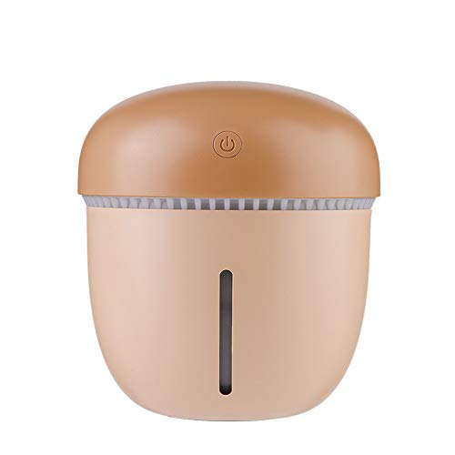 (Yu2d  Pine Cone Humidifier USB Desktop Air Humidification Anti-Drying Ultrasonic)