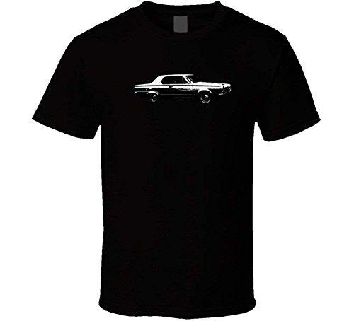 1967 Dodge Dart Gts Hardtop 6 3 V8 383 Vintage Car Lover Driver Gift t Shirt for - Dodge Dart Gts