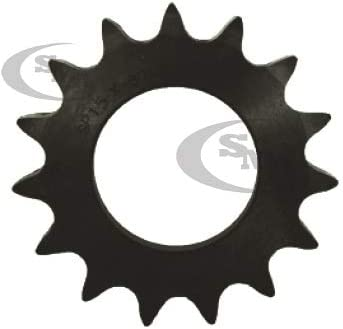 40-16 Tooth Sprocket WSS104016 971-20004016 S80401600 00104016 80401600