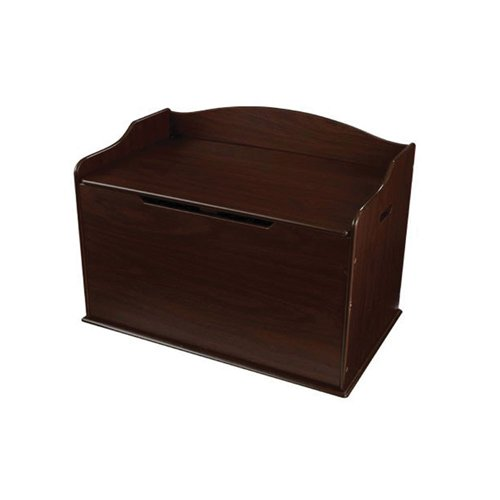 KidKraft Austin Toy Box Cherry
