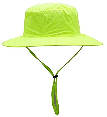 Camo Coll Outdoor UPF 50+ Boonie Hat Summer Sun Caps